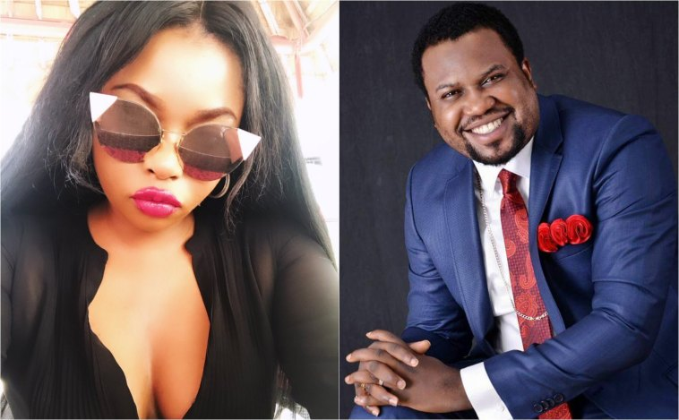 Pastor emma - Lady Accuses Popular Abuja Pastor of Asking Her For Sex, To Pee On Him For N300k