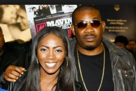 "Tiwa Savage and Don Jazzy - ""Tiwa Savage Was Asked To Leave Mavin Records Four Years Ago"" – Don Jazzy"
