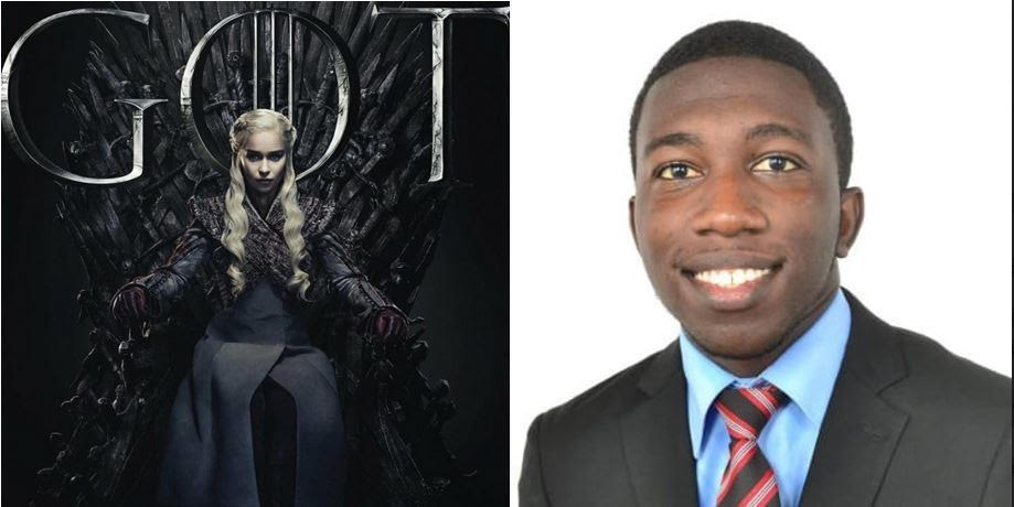 ghanian pastor - Watching Game of Thrones Can Lead You To Hell – Ghanaian Pastor