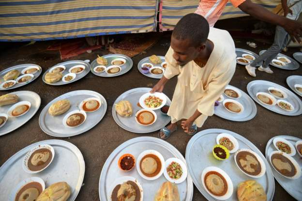 "man ramadan - ""80 Nigerians Arrested For Eating In Public During Ramadan"" – Sharia Police"