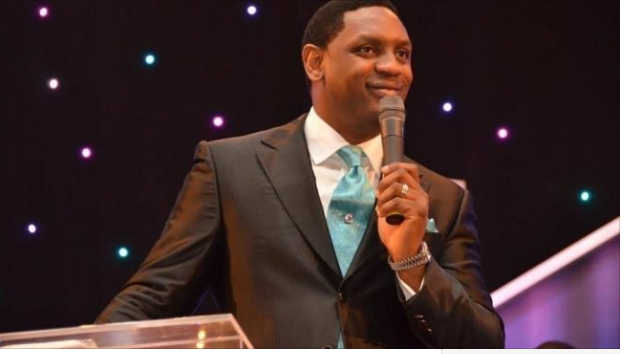 Biodun Fatoyinbo - Rape allegation: 'The victory belongs to God not to me or COZA' -Fatoyinbo reacts to court ruling