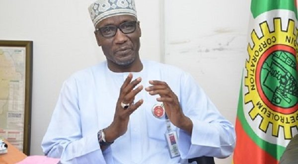 Mele Gyari GMD NNPC - How I will end fuel importation by 2023 -New NNPC boss, Mele Kyari