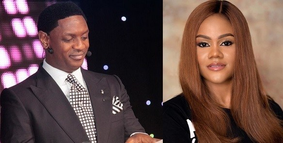 busola dakolo coza pastor - Breaking: Court summons Busola Dakolo, Biodun Fatoyinbo over rape allegation