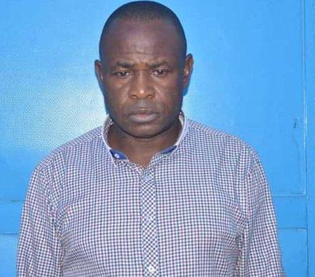 mfm pastor who raped orphan - [PHOTO] MFM Church Reacts To Reports Of Pastor Who Raped, Impregnated 16-Year-old Orphan