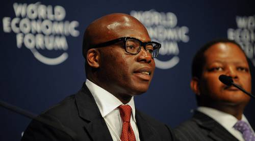 tinubu Oando - How Wale Tinubu, Alake of Egbaland And Other Directors Ruined OANDO – SEC