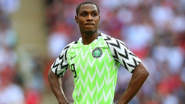 Ighalo Retires From Super Eagles.. - Ighalo, Oshimhen, Ndidi others nominated for 2019 CAF Awards (See Full List Of Nominees