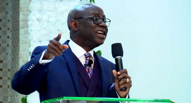Bakare 3 - Osinbajo must not be disgraced out of office – Bakare