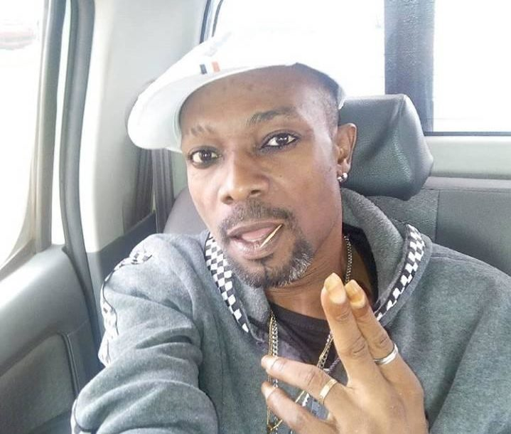 Mad Melon the One half of legendary Nigerian music duo Danfo Drivers died on Wednesday night at a Lagos hospital e1569495912678 - 'Mad Melon' of 'Danfo Drivers' fame, is dead