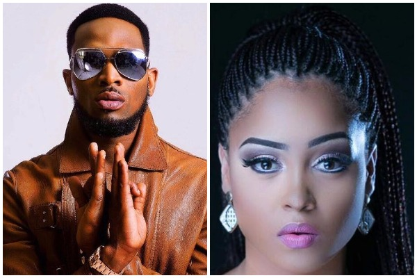 dbanj and lineo 1 - D'Banj and wife reportedly welcome another son