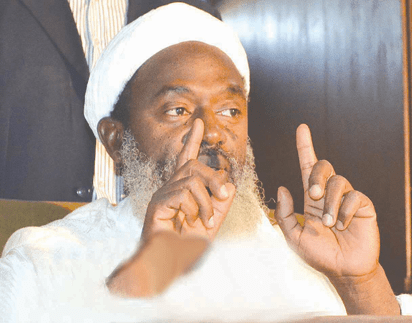 gumi2 - 40 years is not enough to correct the damage Buhari has done to Nigeria's history —Sheikh Gunmi