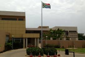 south africa embassy - Xenophobia: South Africa shuts embassy in Nigeria