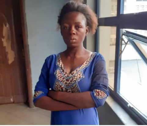 woman kills husband over daughters birthday - [PHOTO] Woman stabs hubby to death for refusing to release money for their daughter's birthday party in Lagos
