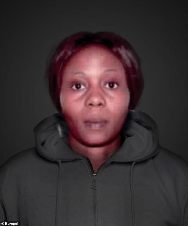 JESSICA MOST WANTED FUGITIVE - [PHOTO] Nigerian woman, Jessica Edosomwan among 18 most wanted female fugitives in Europe