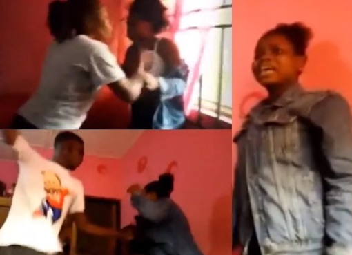 futa students expelled over assult - FUTA bows to pressure, expels 6 students for beating up student