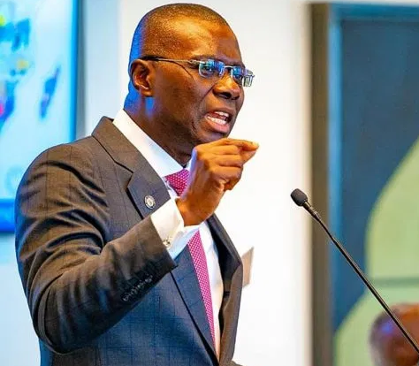 sanwo olu - Governor Sanwo-Olu approves payment of N35,000 new minimum wage in Lagos State