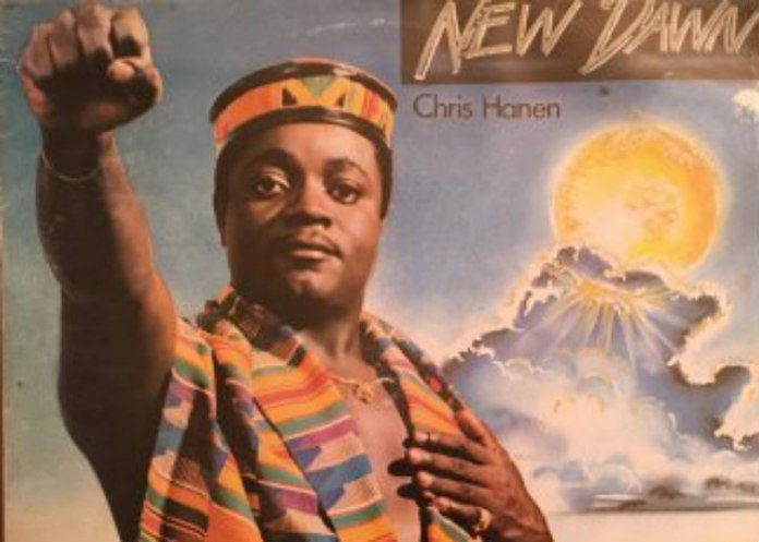Chris Hanen Ozigizaga - Ozigizaga singer, Chris Hanen, is dead