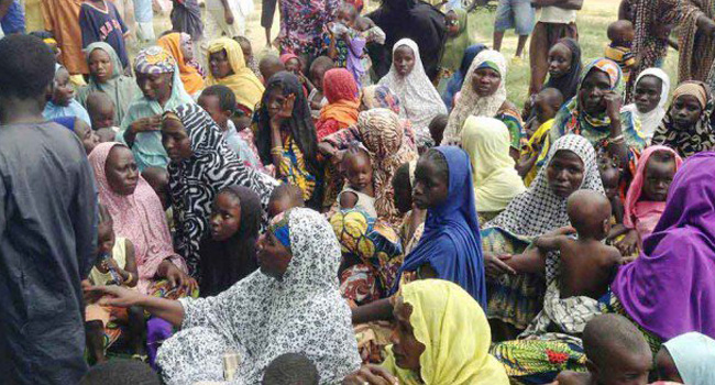 Image result for boko haram victims