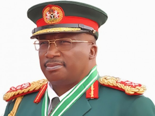 Abdulrahman Bello Dambazau: 7 Things You Need To Know About Nigeria's Minister of Interior