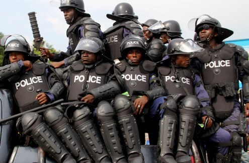 Image result for nigerian police force photos