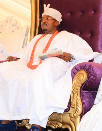 Oba Adewale Akanbi:Osun Court Issues Warrant For Oluwo Of Iwo's Arrest