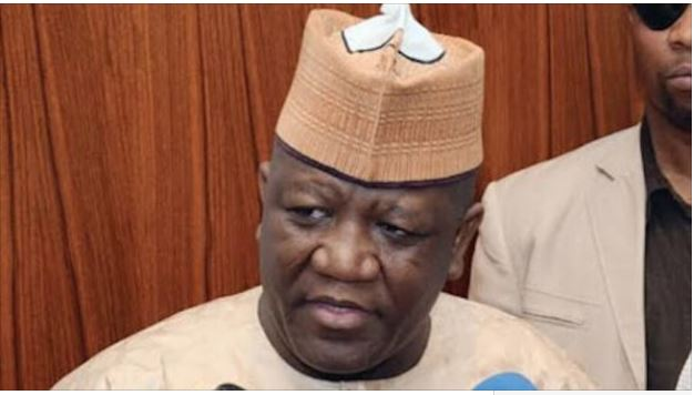 Image result for images of Abdul Aziz Yari writes Zamfara State government to demand payment of allowance
